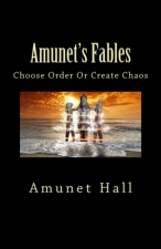 choose order or create chaos BookCoverImage